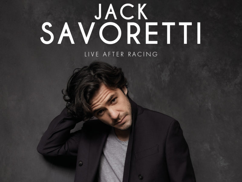 Jack Savoretti - CANCELLED