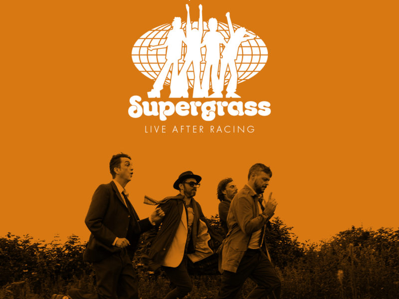 Supergrass - CANCELLED
