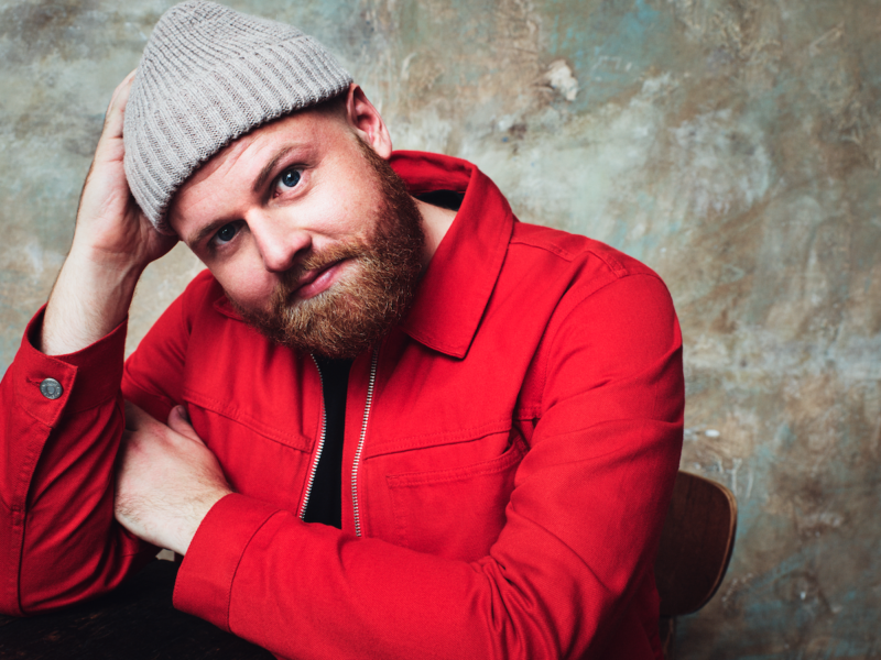 Tom Walker at Lingfield Park Resort rescheduled