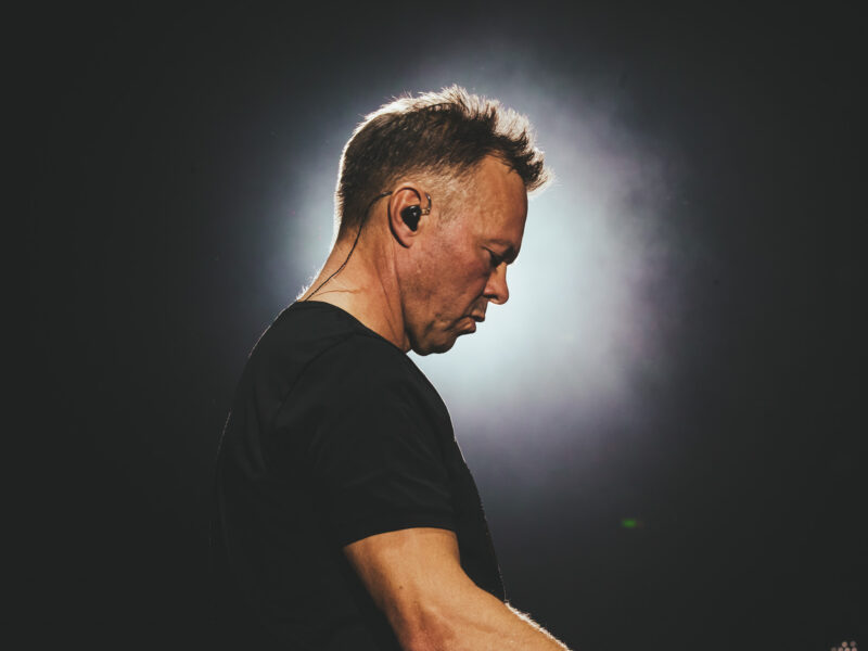 Pete Tong and The Heritage Orchestra postponed