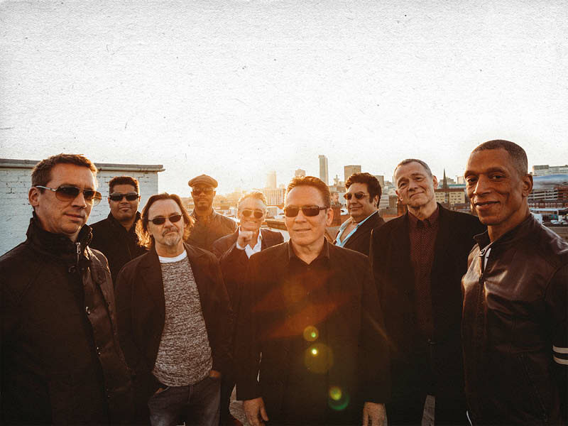 New date for UB40 at Worcester Racecourse