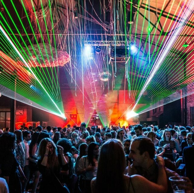 We are thrilled to announce a further new partnership with @campandfurnace, as we expand our venue portfolio with this addition of a second Liverpool venue 🤩⁠ ⁠ We cannot wait to start working with this truly unique space central to the Creative & Digital Quarter in Liverpool.