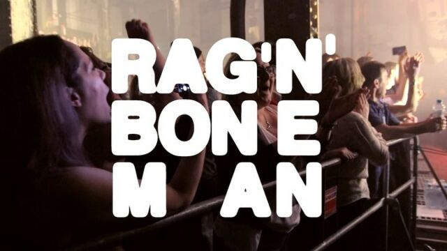 Have you got your tickets to see @ragnboneman in Doncaster? Demand has been through the roof so be sure to get yours today! Link 🎟️ bit.ly/LAR_SHOWS 🎟️